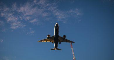 Algarve News über Fluglärm in Albufeira, Vilamoura und Quarteira