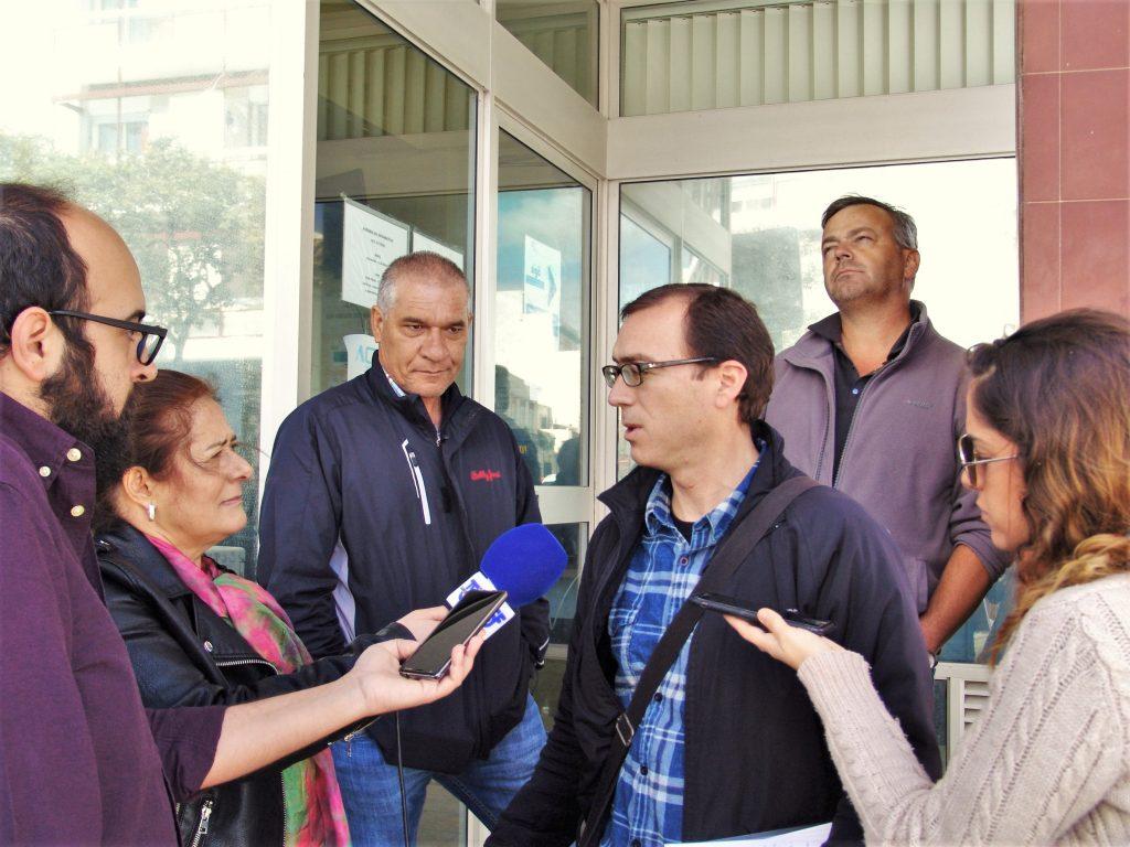 Arbeitsbedingung im Hotel- und Gaststättengewerbe der Algarve von Gewerkschaft kritisiert