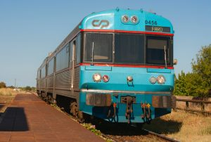 Unglücksfälle mit tödlichem Ausgang auf Algarve-Bahnstrecke nicht selten