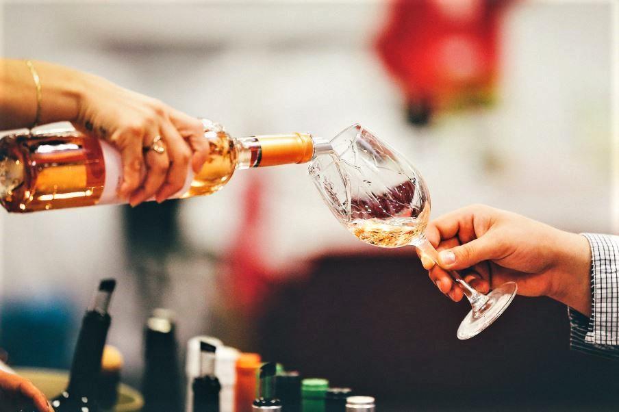 Weißwein soll Trend bei den Algarve-Winzern werden