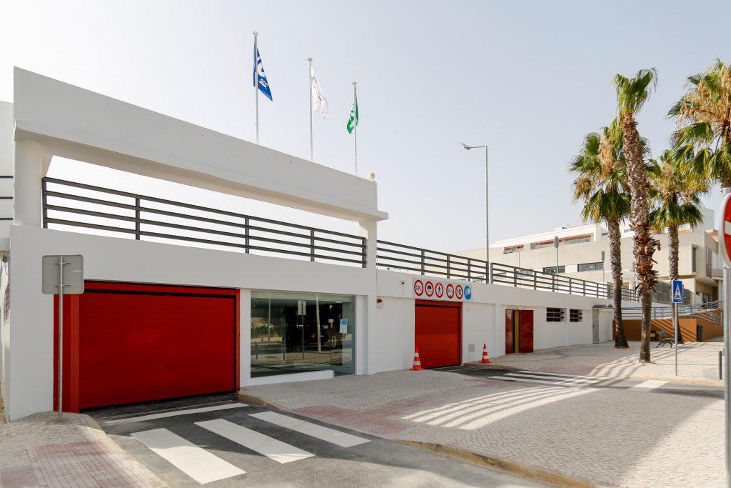 Algarve News zu kostenfreiem Parken in Loulé