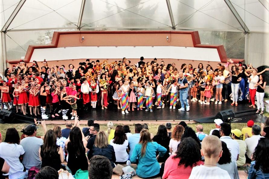 Fado-Wettbewerb und Tanzgala beeindrucken Publikum an der Algarve