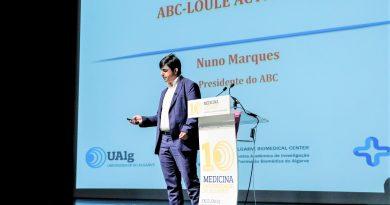 Gesundheits-Zentrum Algarve nimmt Formen in Loule und Vilamoura an