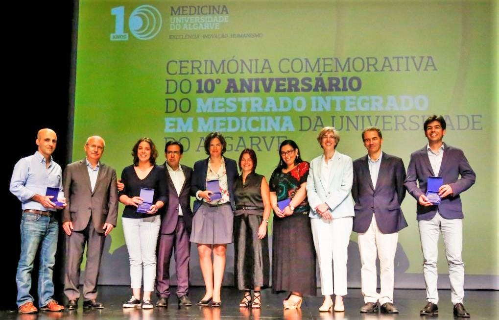 Gesundheits-Zentrum soll Mediziner-Ausbildung an der Algarve fördern