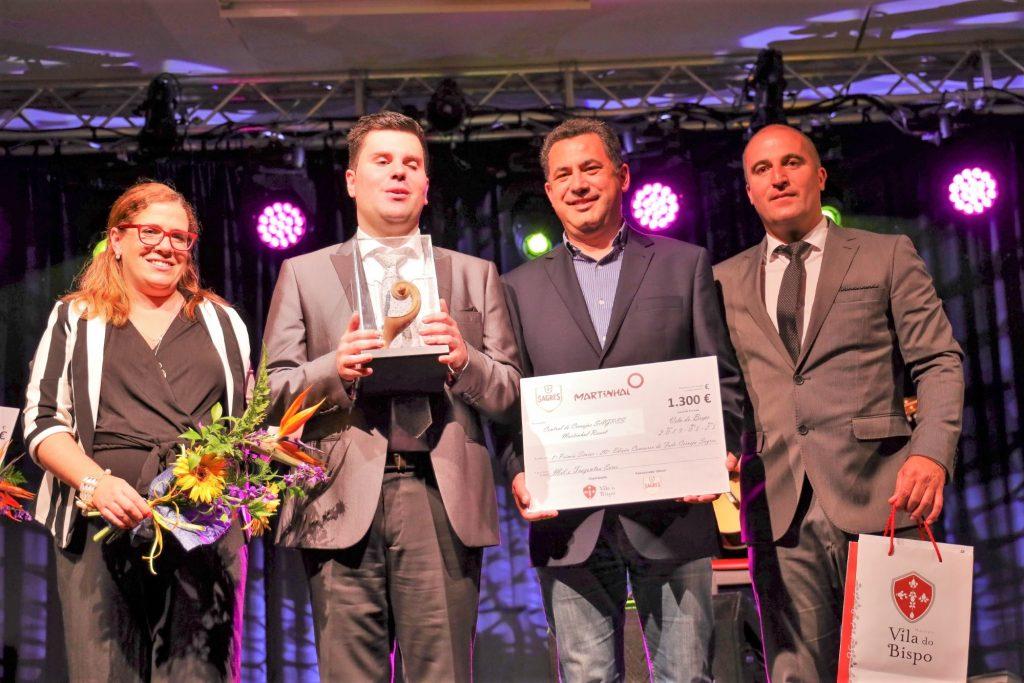 Algarve News zu Sieger in Fado-Wettbewerb von Vila do Bispo