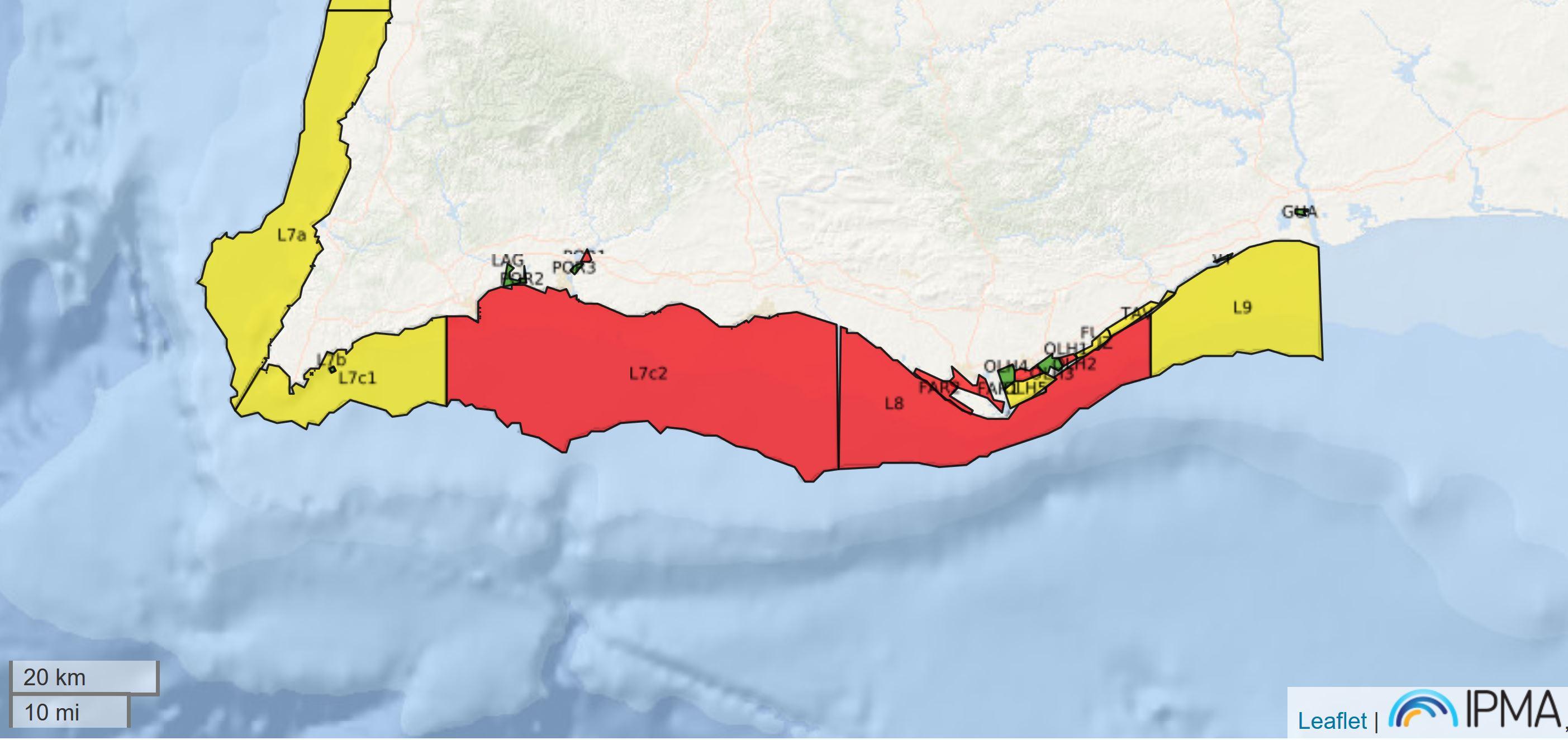 Flughafen Algarve Karte.Algarve News 17 Bis 23 Juni 2019 Algarve Für Entdecker