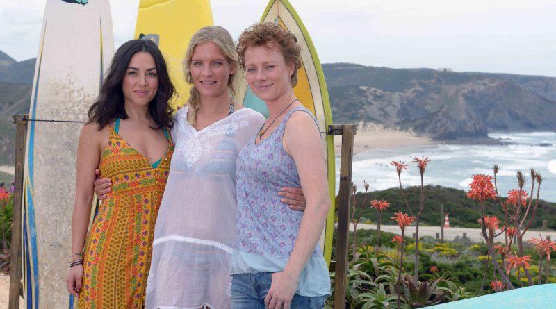 Liebeskomödie des ZDF-Herzkinos spielt im Algarve-Aussteigermilieu