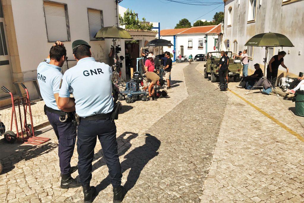 Liebeskomödie des ZDF-Herzkinos wurde an der Algarve in Ferragudo gedreht