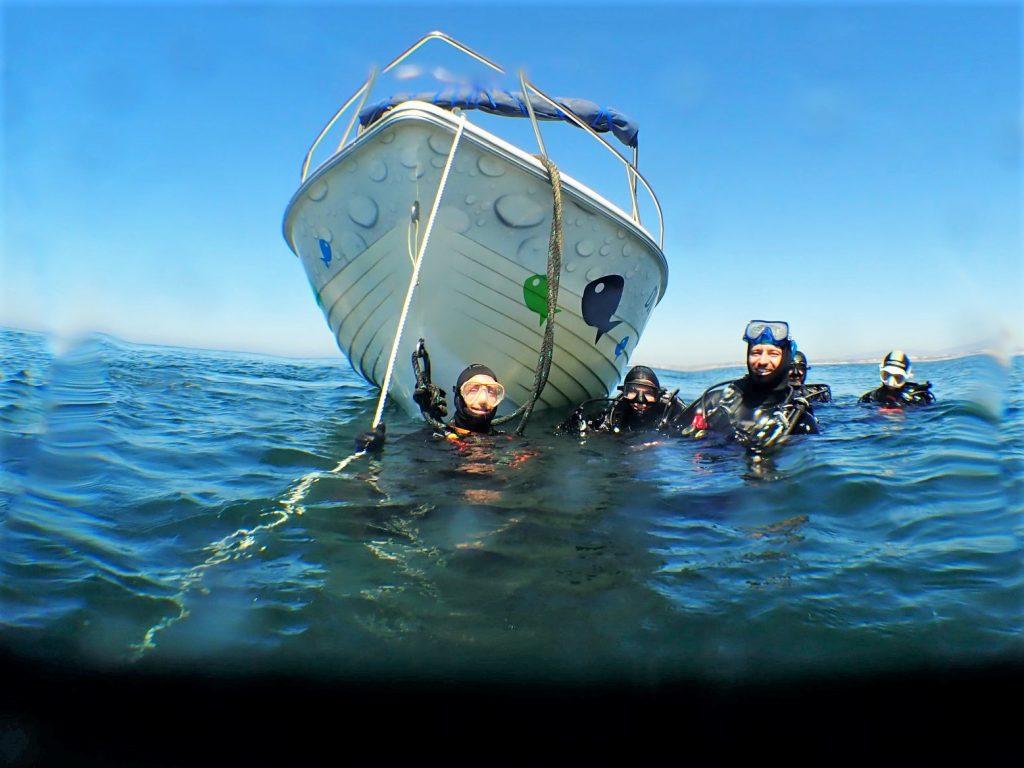 Liebeskomödie im ZDF-Herzkino thematisiert Korallenriff vor der Algarve-Küste