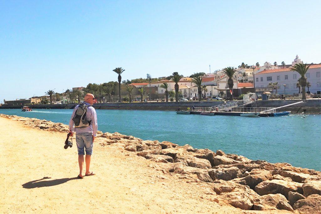 Nachhaltigkeit wird im Algarve-Tourismus von Lagos groß geschrieben