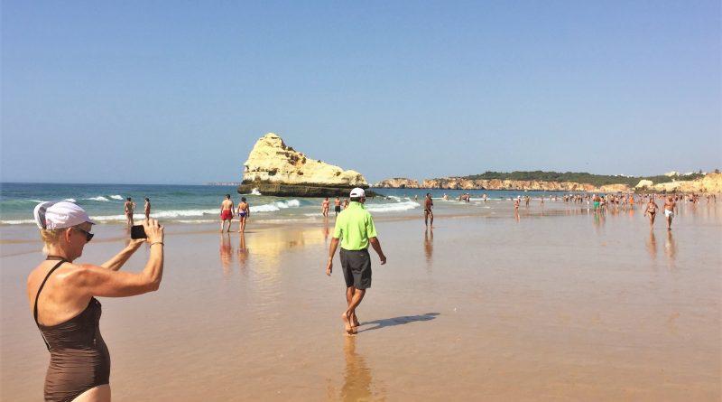 Rekord an Ausländern in Portugal und der Algarve 2018