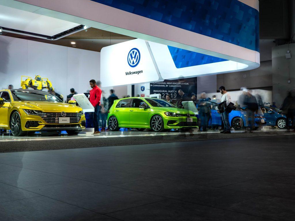 Rekord an Ausländern in Portugal im Raum Lissabon und Setubal auch durch Volkswagen