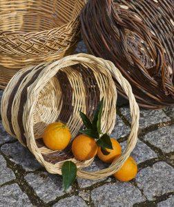 Algarve-Zitrusfrüchte sollen vom Korb auf den Tisch kommen und in aller Munde sein