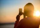 Zunehmend digitale Urlaubsgrüße von der Algarve