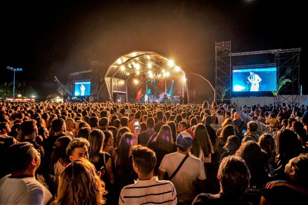Algarve-Festivals im August bieten viel Musik