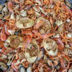 Algarve-Festivals: Sardinen und Meeresfrüchte begeistern