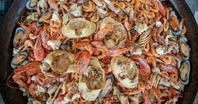 Algarve-Festivals huldigen Meeresfrüchten und Sardinen