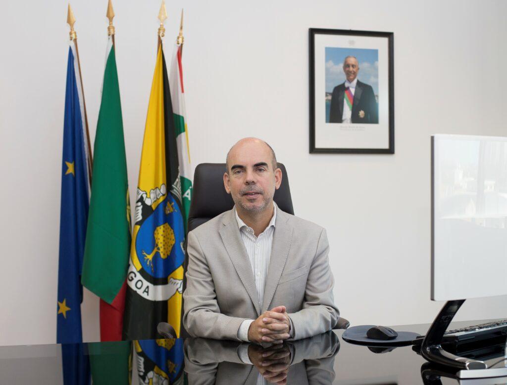 Algarve News zu neuem Bürgermeister und FATACIL-Verbrauchermesse in Lagoa