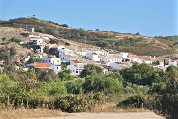 Algarve-Polizei GNR nahm die Vermisstenanzeige aus Pedralva in Vila do Bispo auf