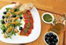 Christophs Algarve-Küche serviert: Meeresschinken Muxama
