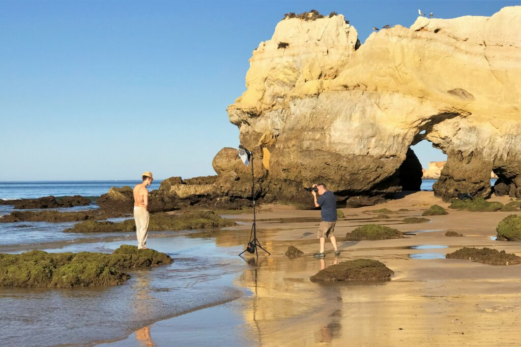 Unterkünfte an der Algarve haben fast ein Drittel der Übernachtungen in Portugal