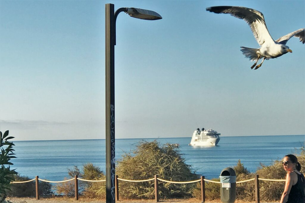 Unterkünfte im Hochsommer an der Algarve meist durch Portugiesen und Spanier belegt