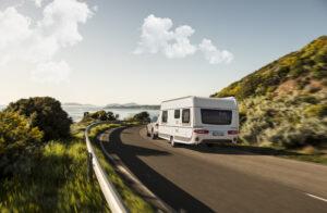 Algarve-Camping ist das Ziel vieler Urlauber aus Deutschland, Österreich, Schweiz
