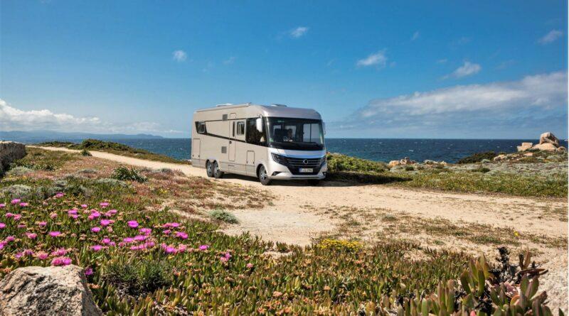 Algarve-Camping mit Reisemobil ist an Portugals Südküste sehr schön