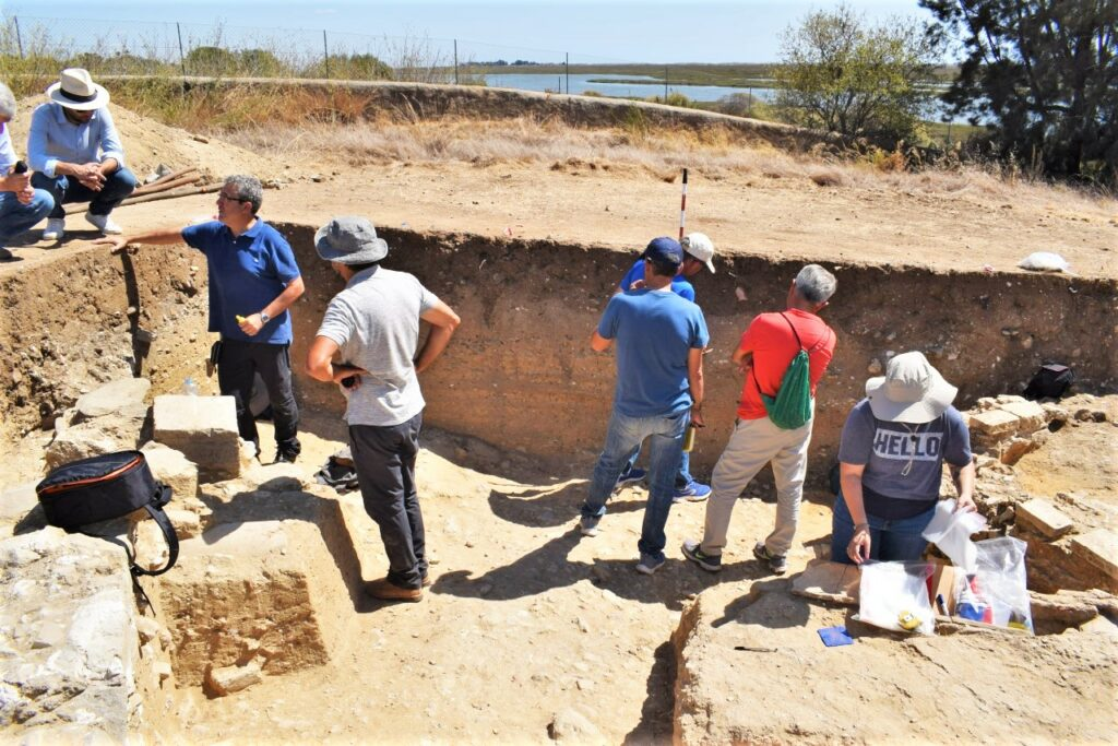 Algarve News zu Archäologen-Entdeckung von Tsunami-Spuren