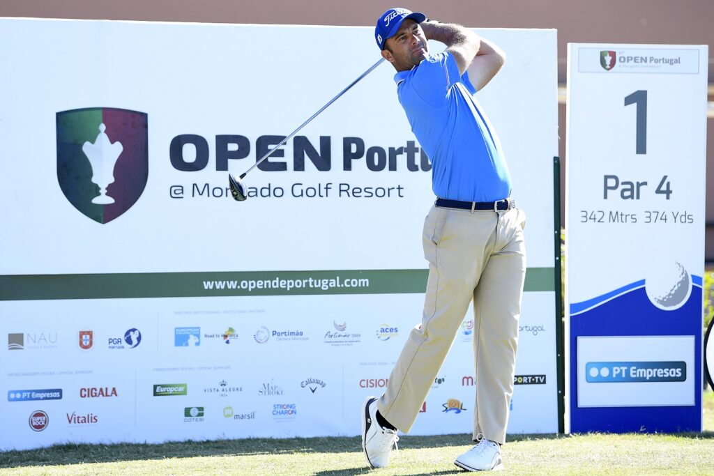 Algarve News zu Open Portugal in Portimão