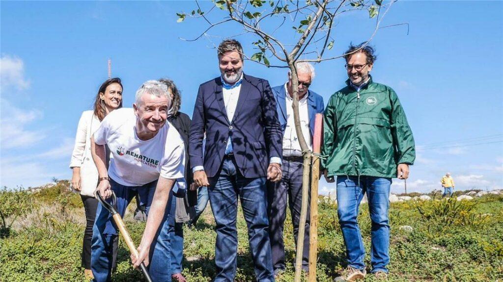 Algarve News zu Ryanair-Chef Michael O'Leary