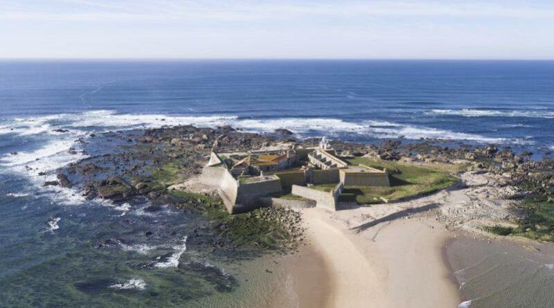 Staats-Immobilien Portugals stehen im Projekt Revive zum Verkauf