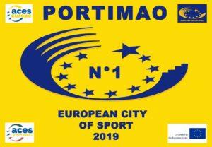 Algarve News zu Portimao als bester Sportstadt Europas