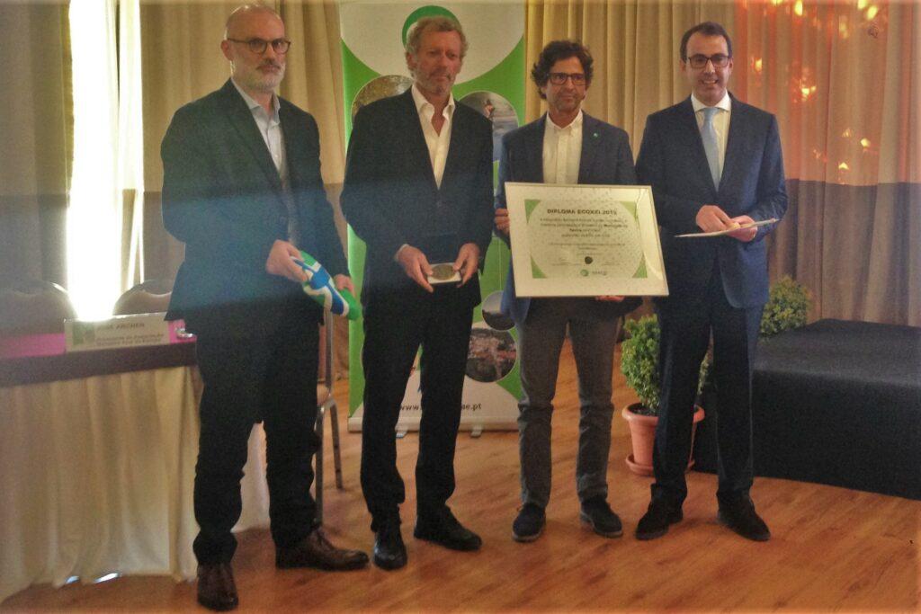 Algarve News zu Auszeichnung von Tavira mit grüner Flagge