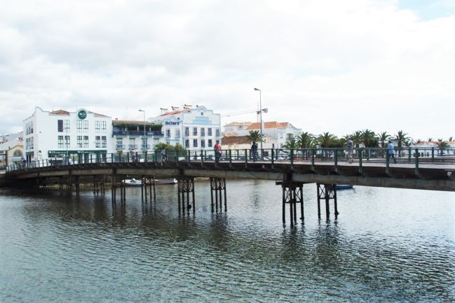 Algarve News zu Brücken-Projekt in Tavira
