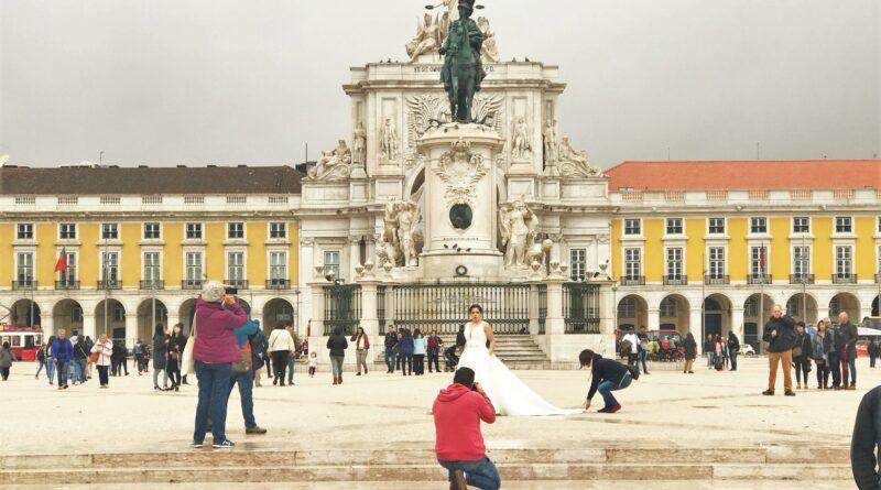 Attraktivität von Portugal und seiner Hauptstadt Lissabon wächst