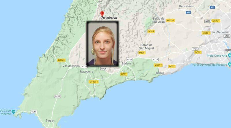 Julia Weinert (28) aus Salzburg ist in Pedralva an der Algarve tot aufgefundenn worden