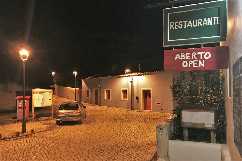 Jullia Weinert kannte man im Dorf Pedralva an der West-Algarve