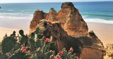 Corona-Krise wird Gipfelpunkt an Algarve Ende Mai 202 haben